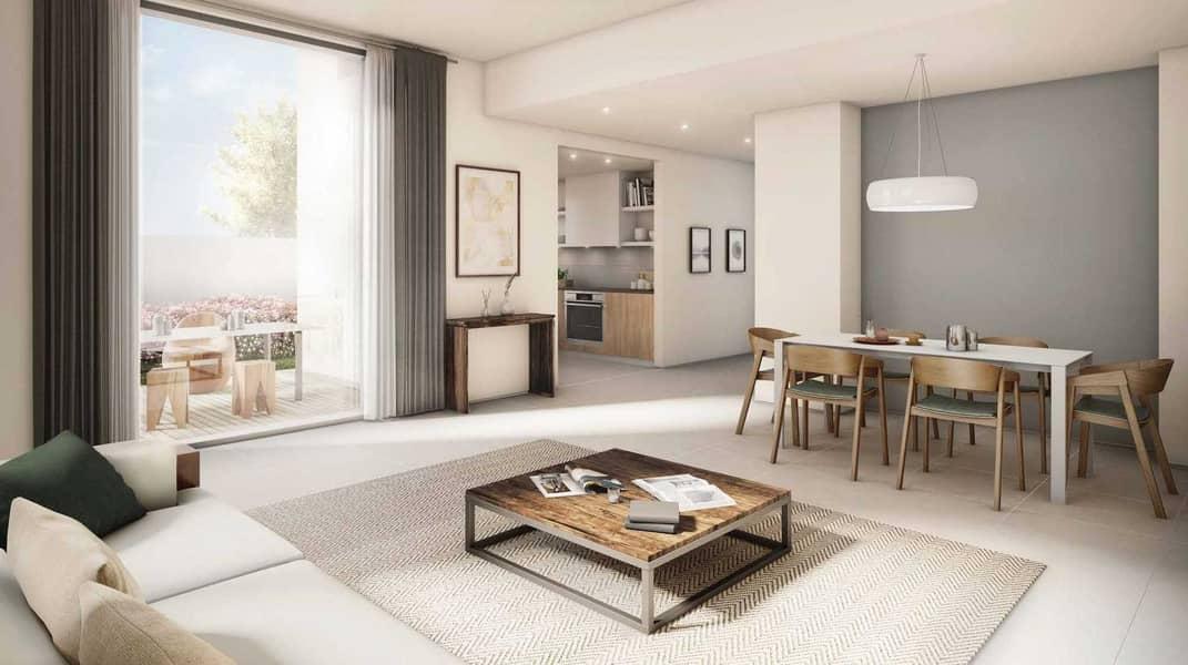 2 3% Rebate - No Commission -  Brand new Apartment - starting price 580K