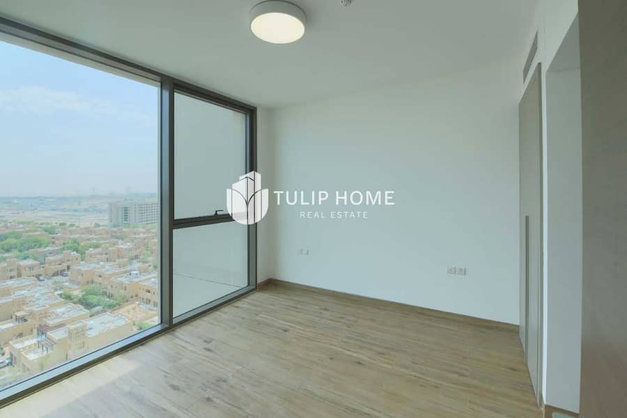 Spacious 2 Bedrooms | Great Location & Price