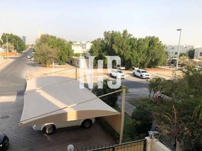 فیلا 8 غرف نوم للبيع في المشرف، أبوظبي - 2 villas in Al Mushrif Area | Each Villa ( 8 Bedrooms + Extension . . . . . . )
