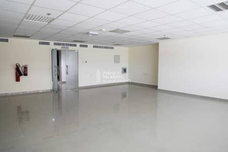 مکتب  للايجار في السير، رأس الخيمة - Office Space in 'union' Tower
