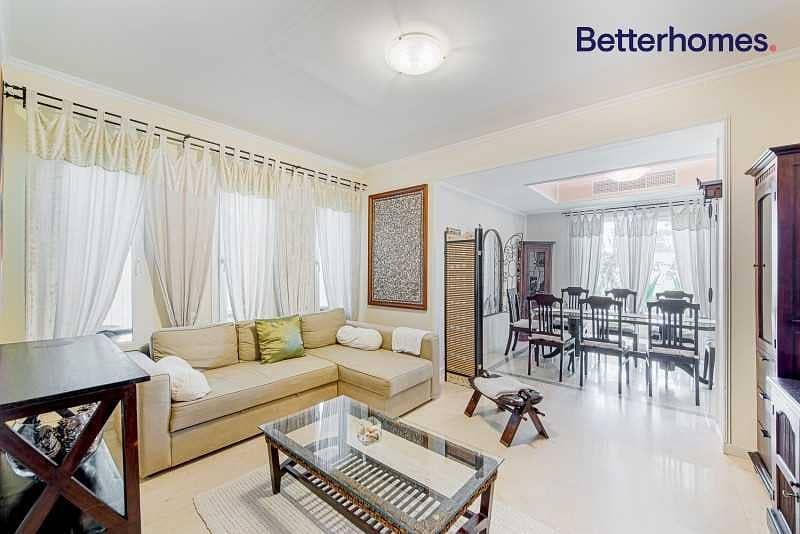 2 Fully Furnished | Park View | Upgraded | Pvt Pool