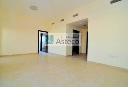 1 Bedroom Apartment for Rent in Remraam, Dubai - Balcony and Terrace | Closed Kitchen