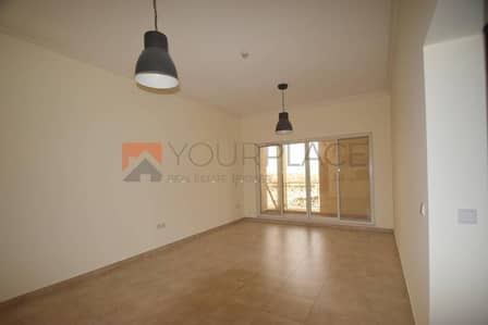 Hot Offer 1 BR Apartment | 2 Balconies | Multiple Cheques