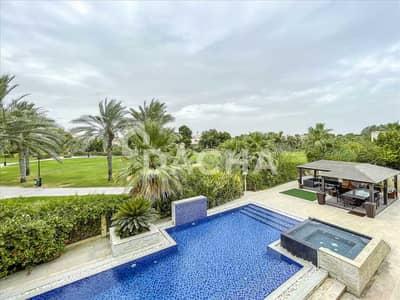 6 Bedroom Villa for Sale in Green Community, Dubai - Superb Surrounds Spectacular Garden Areas