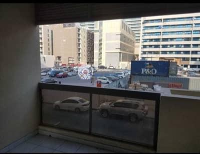 Studio for Rent in Bur Dubai, Dubai - STUDIO AVAILABLE   PRIME LOCATION   FURNISHED   BALCONY   NOW LEASING