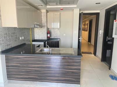 فلیٹ 1 غرفة نوم للايجار في دبي الجنوب، دبي - شقة في ماج 525 ماج 5 بوليفارد دبي الجنوب 1 غرف 27000 درهم - 5304211