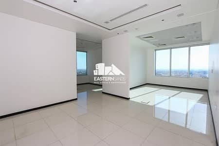Well Fitted Office Space in Airport Road
