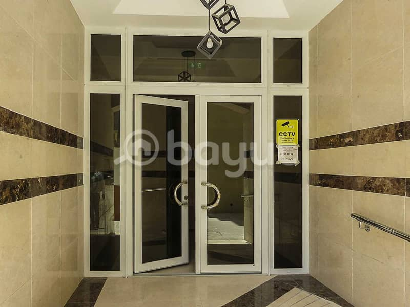 Flat for rent in Al Nabba area