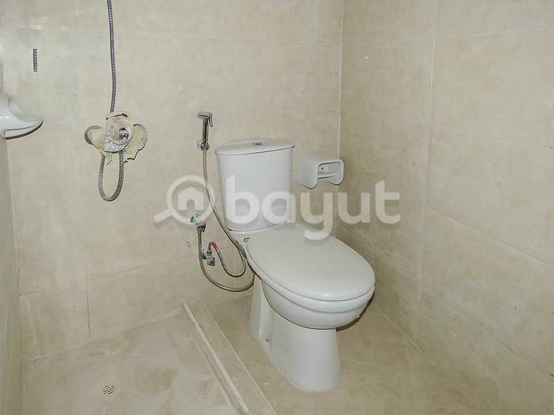 11 Flat for rent in Al Nabba area