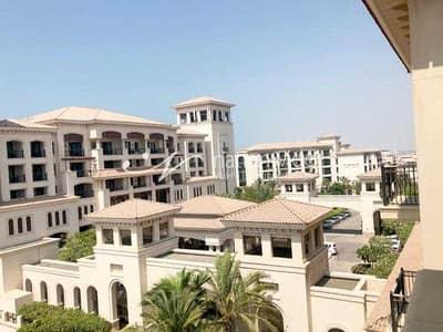فلیٹ 2 غرفة نوم للايجار في جزيرة السعديات، أبوظبي - Live In This Lovely & Modern Unit W/ Great Layout