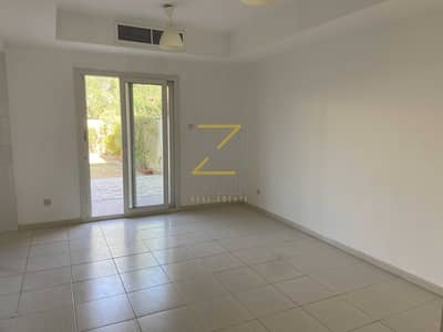 2 Bedroom Townhouse for Rent in The Springs, Dubai - 2 Bedrooms + Study