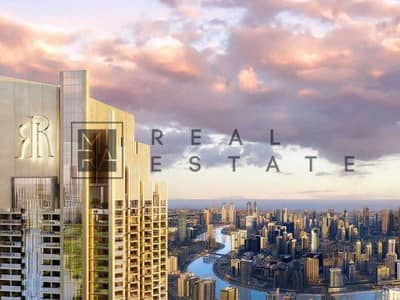 1 Bedroom Apartment for Sale in Business Bay, Dubai - Latest Launch  in Business Bay | Impressive Luxury 1 Bedroom Apartment | Regalia