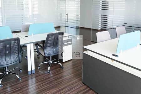 مکتب  للبيع في أبراج بحيرات الجميرا، دبي - Tenanted   7% ROI   Premium Tower   Freezone