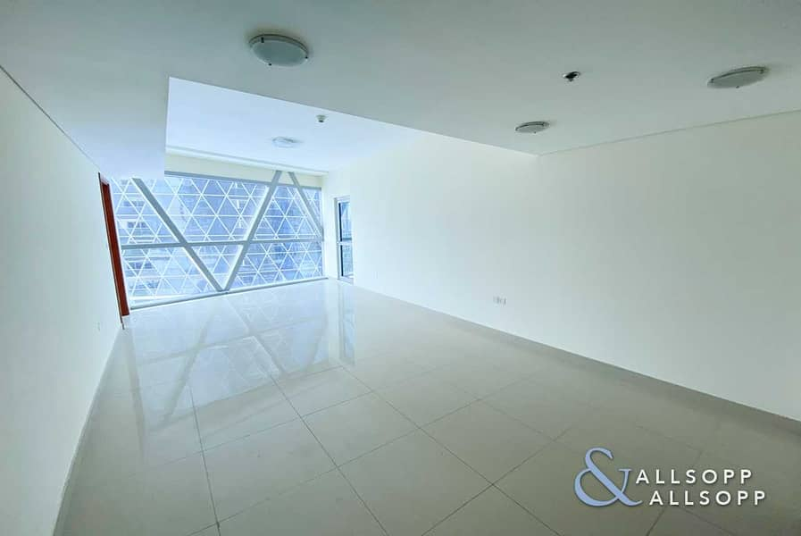 One Bedroom   DIFC View   Vacant   Balcony