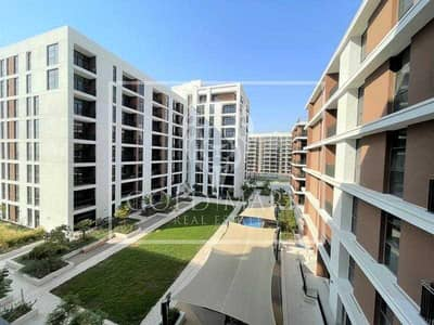 2 Bedroom Apartment for Rent in Dubai Hills Estate, Dubai - Garden and Play Area View  | Large Layout | Bright