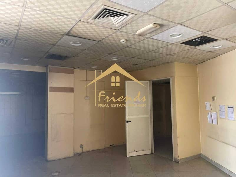 READY RESTAURANT FOR RENT IN GREECE CLUSTER Aed60000/-YEARLY