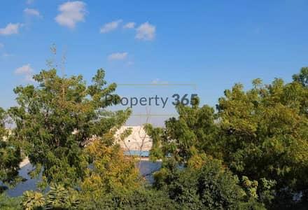 فیلا 4 غرف نوم للبيع في جزر جميرا، دبي - Luxury Villa / 4 Bedrooms plus Study Room / Lake views / Call and Core