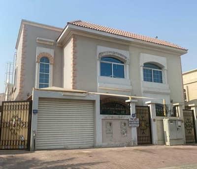 فیلا 4 غرف نوم للايجار في مردف، دبي - فیلا في مردف 4 غرف 80000 درهم - 5304511