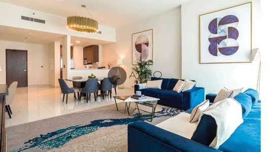 فلیٹ 3 غرف نوم للبيع في مدينة دبي للإعلام، دبي - ملاذ الهروب I 05 سنة خطة الدفع I يستحق ج