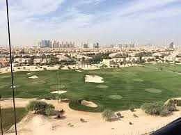فلیٹ 1 غرفة نوم للايجار في مدينة دبي الرياضية، دبي - Unfurnished Several Options