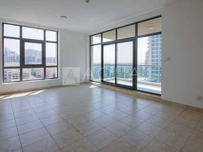 1 Bedroom Flat for Rent in The Views, Dubai - Lake and Golf View   Chiller free   Book Now