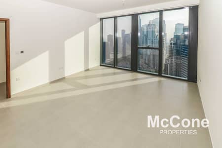 1 Bedroom Flat for Rent in Downtown Dubai, Dubai - Multiple Cheques   Chiller Free   High Floor