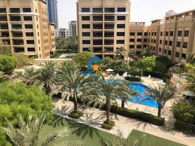 شقة 3 غرف نوم للبيع في الروضة، دبي - Huge & Nice   3 BHK + Study   Vecant   Pool  Facing   Greens