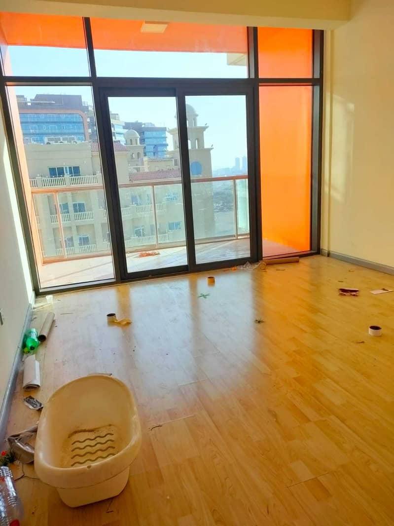 Duplex 2 Bedroom Apartment In Binghatti Apartments in 48k/4