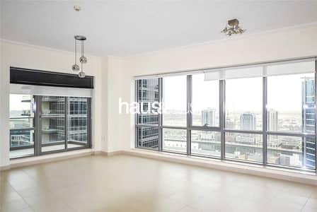 شقة 1 غرفة نوم للبيع في وسط مدينة دبي، دبي - Large Layout | High Floor | No construction
