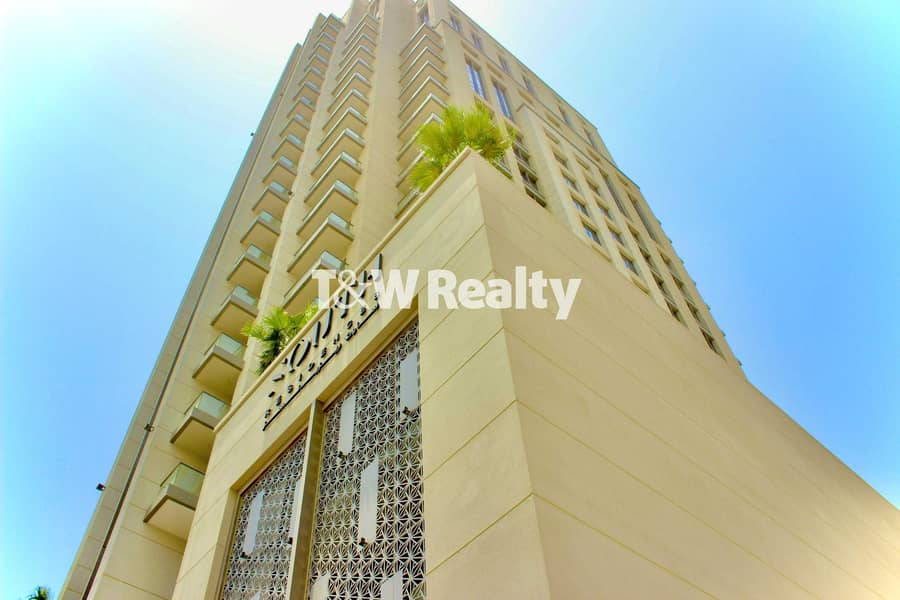 FOR RENT 13 Months| 1 BR| Luxury High Quality