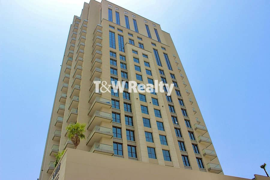 11 FOR RENT 13 Months| 1 BR| Luxury High Quality