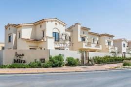 Amazing 4 Bedroom | Rented | Mira Reem | Al Qudra D63