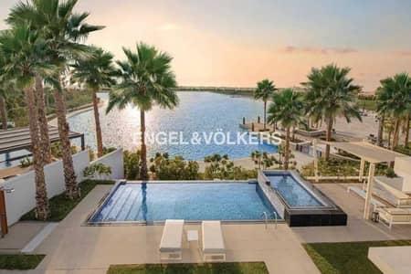 4 Bedroom Villa for Sale in Tilal Al Ghaf, Dubai - Motivated Seller! AURA Phase 1 Closed To Lagoon Single Row
