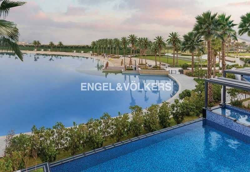 2 Motivated Seller! AURA Phase 1 Closed To Lagoon Single Row