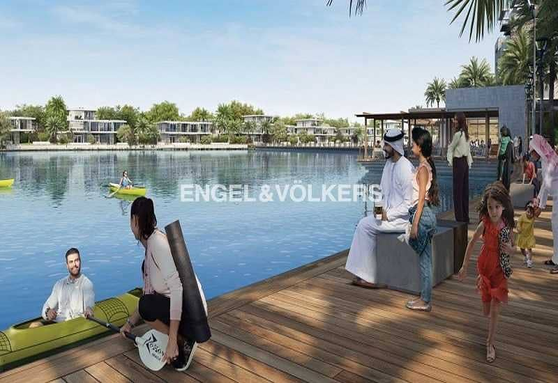 8 Motivated Seller! AURA Phase 1 Closed To Lagoon Single Row