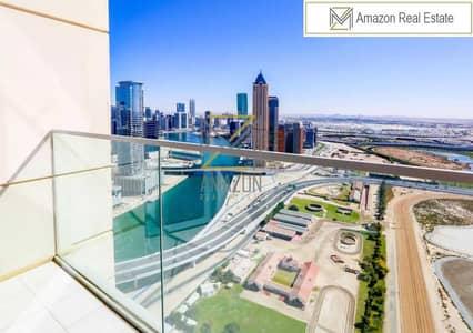 شقة 2 غرفة نوم للبيع في الخليج التجاري، دبي - Brand NEW! Ready to Move In | 35%DP - 65% Over 5yrs | Luxury Finishing | Amna Tower - Al Habtoor