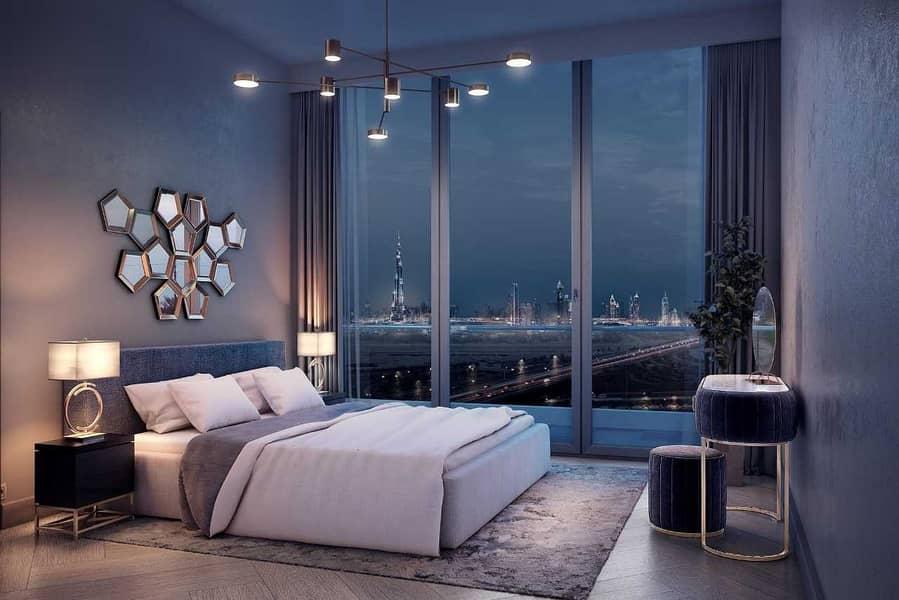 1 BEDROOM  LUXURIOUS   MODERN LIVING