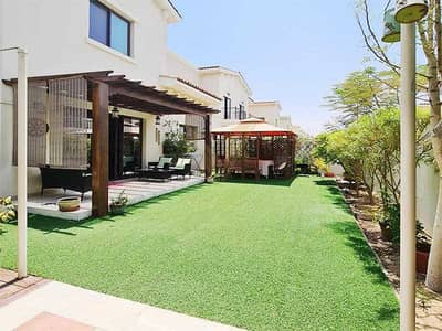 3 Bedroom Townhouse for Rent in Reem, Dubai - Type 3E | Landscaped | Perfect Family Home