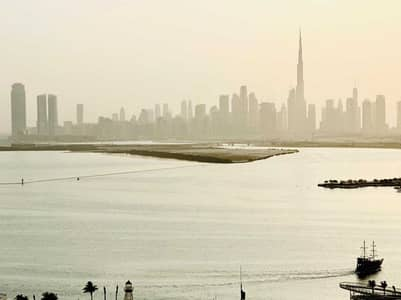 2 Bedroom Flat for Rent in The Lagoons, Dubai - HURRY UP. . . ! AMAZIG BRAND NEW I CHILLER FREE I SPECIOUS I FULL SEA VIEW I LOW PRICE
