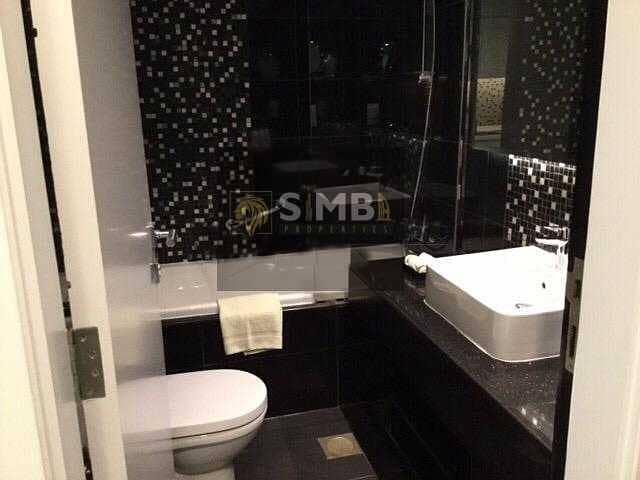 شقة في داماك ميزون ذا فوغ الخليج التجاري 599999 درهم - 5305271