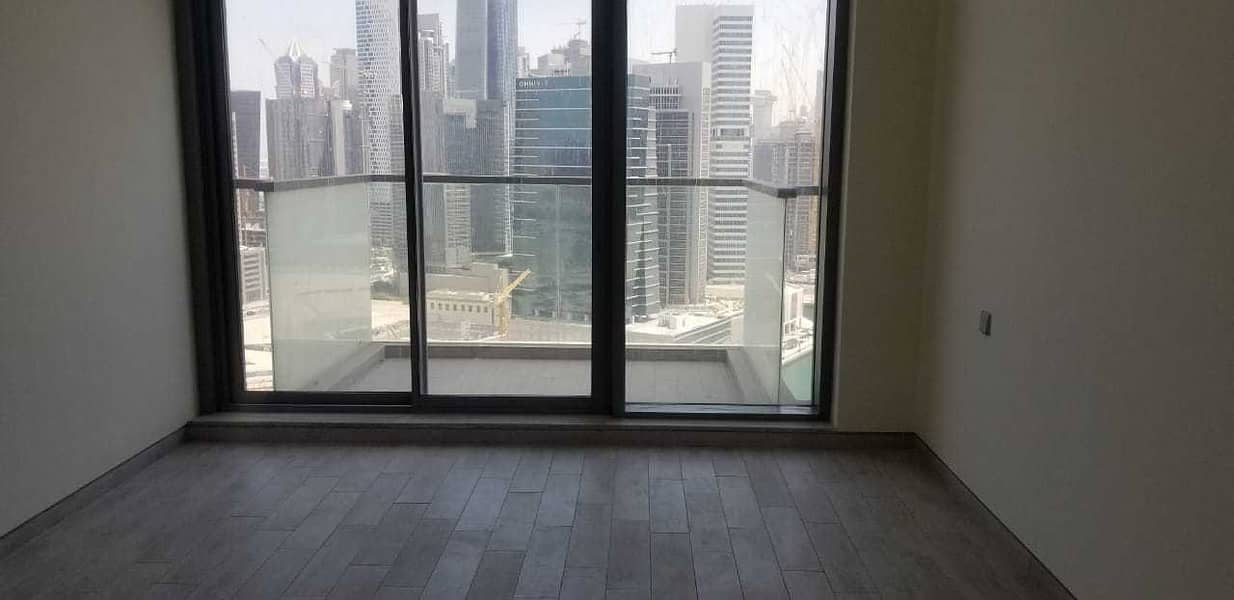 13 MODERN LAYOUT  | HIGH END | BEST VIEW I 2BR + MAID
