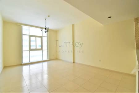 2 Bedroom Apartment for Sale in Dubai Sports City, Dubai - MASSIVE 2 BEDROOMS AT ROYAL RESIDENCES 2.