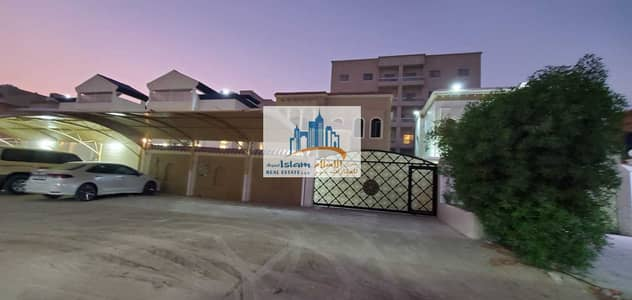 5 Bedroom Villa for Rent in Al Mowaihat, Ajman - Hot offer ! super delux 5bhk   villa for rent in al mowihat 3