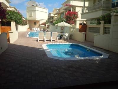 4 Bedroom Villa for Rent in Al Safa, Dubai - 4 Bedroom Villa in Umm Suqeim With Facilities