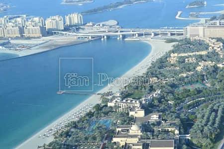 بنتهاوس 5 غرف نوم للبيع في دبي مارينا، دبي - Full Sea View I Full Floor I 5BR++ I Indoor Pool