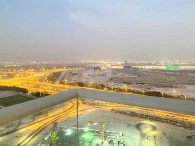 شقة 1 غرفة نوم للايجار في أرجان، دبي - شقة في برج ميراكلز من دانوب أرجان 1 غرف 55000 درهم - 5305388
