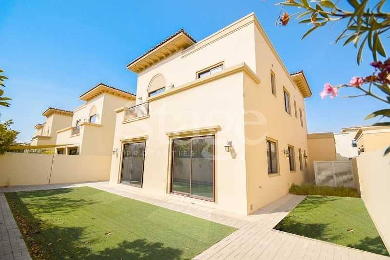 Palma 3 BR villa for rent