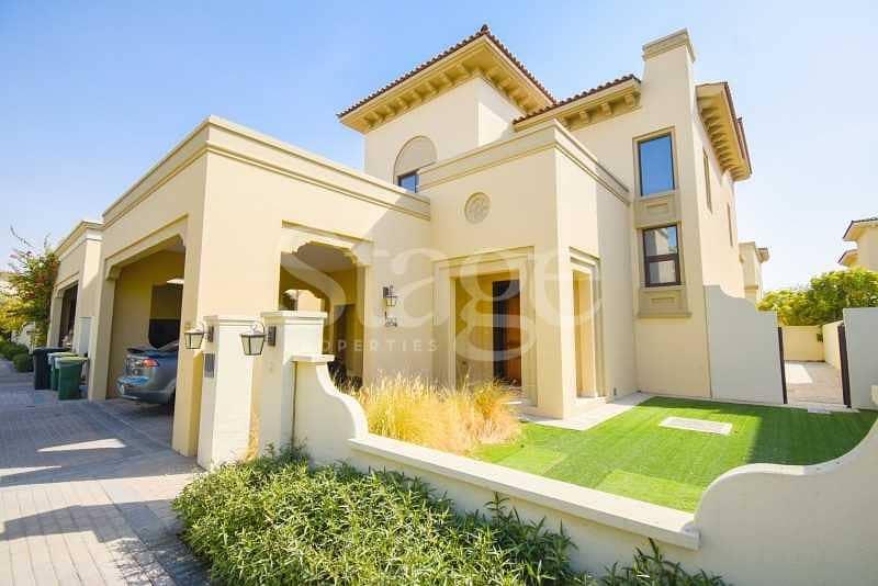 19 Palma 3 BR villa for rent