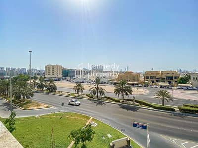 4 Bedroom Apartment for Rent in Al Nahyan, Abu Dhabi - Well Maintained | Spacious Layout | Prime Location