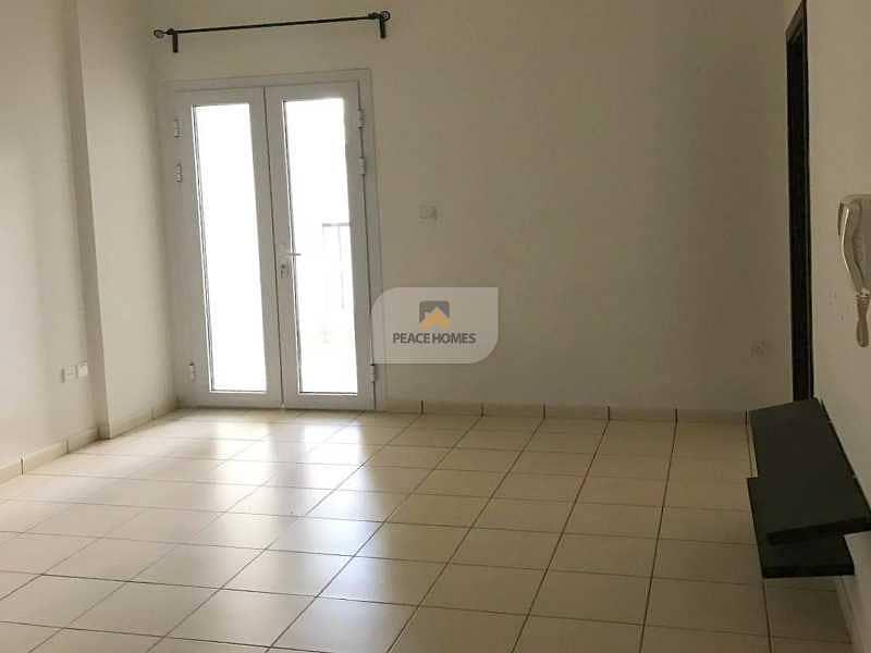 شقة في شقق الخريف سيزونز كوميونيتي قرية جميرا الدائرية 1 غرف 370000 درهم - 5305487